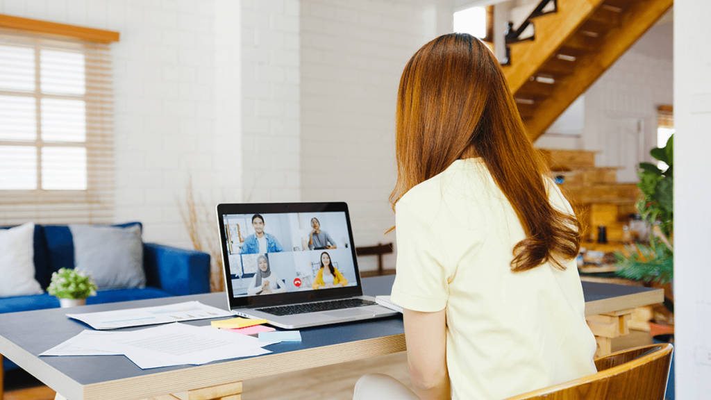 5 Ways to Optimize Your Work from Home Space