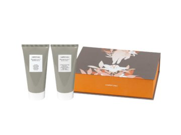 Relaxation Massage + Tranquility Kit